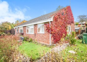 Thumbnail 2 bed semi-detached bungalow for sale in Nether Court, Halstead