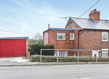 Thumbnail 3 bed semi-detached house for sale in Street Lane, Ripley