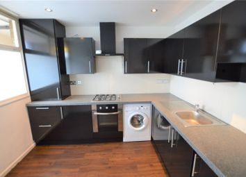 Thumbnail 3 bed maisonette to rent in Woodfield House, Dacres Estate, London