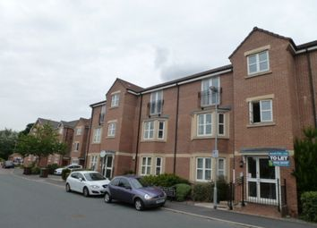 Thumbnail 2 bed flat to rent in Royal Troon Drive, Wakefield