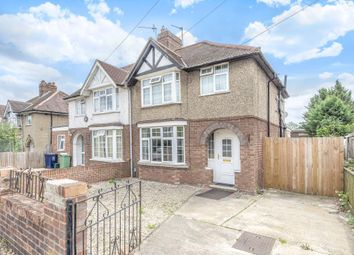 Thumbnail 3 bed semi-detached house for sale in Eastern Avenue OX4, Oxford,