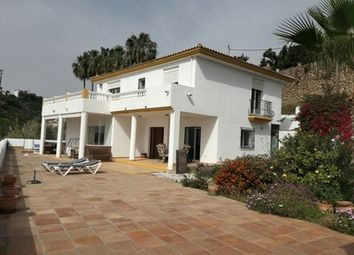 Thumbnail 4 bed villa for sale in Benalmadena Pueblo, Málaga, Spain