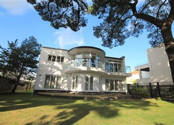 Thumbnail 4 bedroom detached house to rent in Panorama Road, Sandbanks, Poole