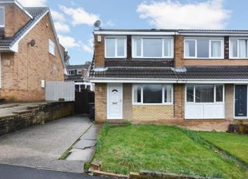 Thumbnail 3 bed semi-detached house for sale in Glenwood Crescent, Chapeltown, Sheffield, South Yorkshire