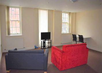 Thumbnail 2 bedroom flat to rent in Quebec Street, Bradford