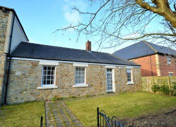 Thumbnail 2 bed terraced bungalow to rent in St. Margarets Mews, Durham