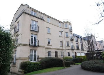 2 bed flat to rent in Huntingdon, New Town, Edinburgh EH7