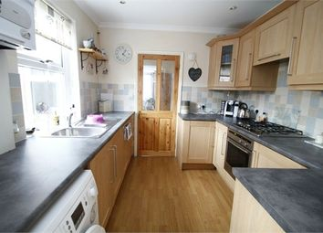 Thumbnail 3 bedroom semi-detached house for sale in King Edward Road, Ipswich, Suffolk