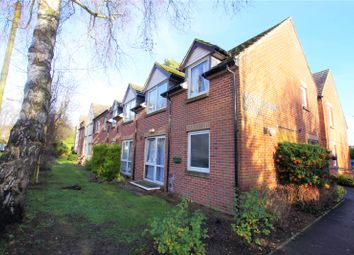 Thumbnail 1 bed flat for sale in Woodspring Court, Swindon, Wiltshire
