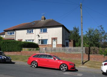 Thumbnail 2 bed semi-detached house for sale in Littlemoor Gardens, Pudsey