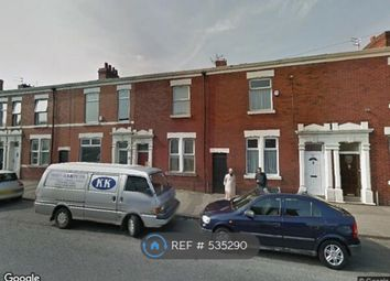 Thumbnail Room to rent in St Pauls Road, Preston