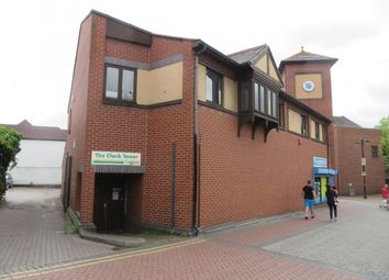 Thumbnail Office to let in The Clock Tower, 24/24A Commercial Road, Bulwell