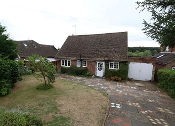 Thumbnail 2 bed detached bungalow for sale in Waterford Common, Waterford, Hertford, Hertfordshire