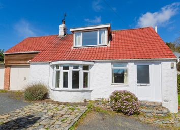 Thumbnail 2 bed cottage for sale in Calais Road, St. Martin, Guernsey