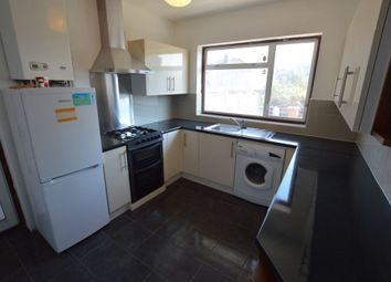 Thumbnail 5 bedroom terraced house to rent in Avenue Road Extension, Clarendon Park