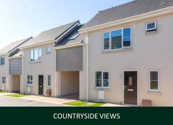 Thumbnail 3 bed terraced house for sale in Acland Park, Feniton, Honiton