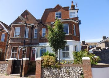 Thumbnail 2 bed flat for sale in Little Mead, 1(A) Matlock Road, Eastbourne
