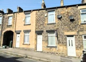 2 bed terraced house for sale in Brinckman Street, Barnsley S70