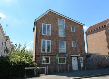 Thumbnail 4 bed detached house for sale in Banbury Way, Basingstoke