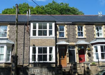 Thumbnail 4 bed terraced house for sale in Cwmavon Road, Blaenavon, Pontypool