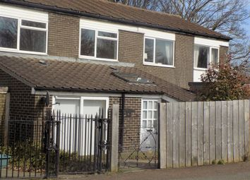 Thumbnail 4 bed terraced house to rent in Elmfield Place, Newton Aycliffe