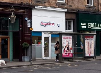 Thumbnail Retail premises to let in Deanhaugh Street, Edinburgh