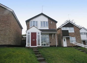 Thumbnail 3 bed detached house for sale in Brierley Hill, Withymoor Village, Gayfield Avenue