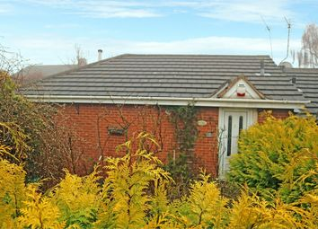 Thumbnail 1 bed semi-detached bungalow for sale in Grasby Court, Bramley, Rotherham, South Yorkshire
