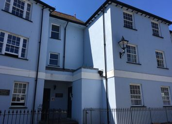 Thumbnail 3 bed flat to rent in Ticklemore Street, Totnes