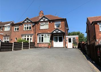 Thumbnail 3 bed semi-detached house for sale in Heanor Road, Heanor