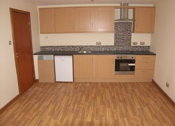 Thumbnail 1 bed flat to rent in Kings Court, South William Street, Perth