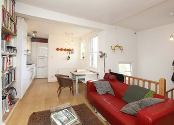 Thumbnail 2 bed maisonette to rent in Buckingham Road, Hackney, Dalston