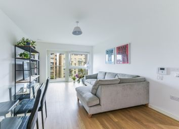 Thumbnail 1 bed flat for sale in Nyland Court, Greenland Place, Surrey Quays