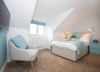 Thumbnail Room to rent in Kennet Court, Reading, Berkshire