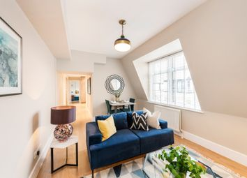 Thumbnail 1 bed flat to rent in 200 Sloane Avenue, London