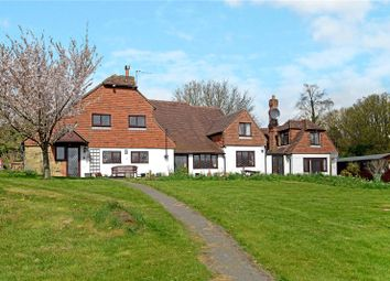Thumbnail 5 bed detached house for sale in Petworth Road, Haslemere, Surrey