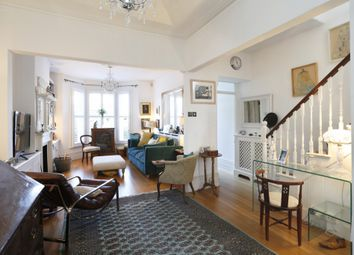 Thumbnail 4 bed terraced house to rent in Dighton Road, Wandsworth