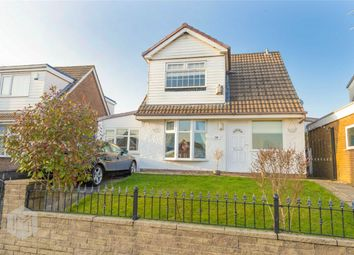 Thumbnail 4 bed detached house for sale in Shipston Close, Bury, Lancashire
