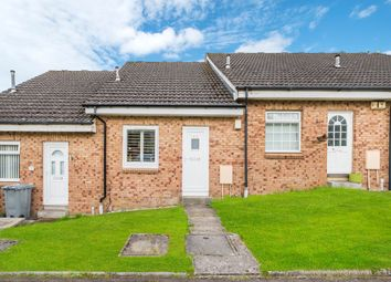 Thumbnail 1 bed terraced house for sale in Stirling Drive, Hamilton