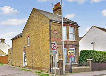Thumbnail 3 bed detached house for sale in London Road, Teynham, Sittingbourne, Kent