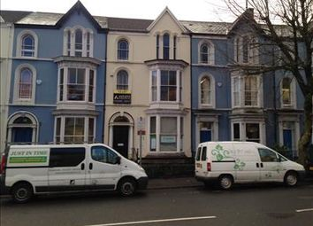 Thumbnail Office to let in Second Floor, 40 Walter Road, Swansea