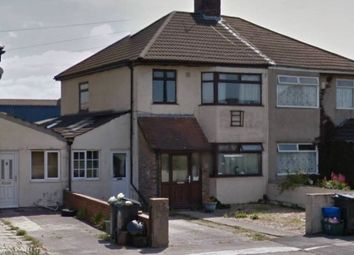 Thumbnail Room to rent in St. Andrews Road, Avonmouth, Bristol
