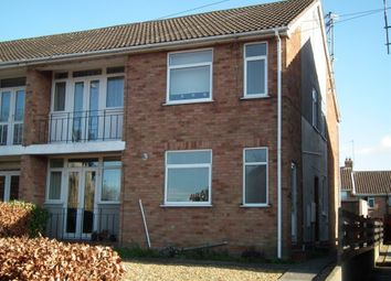 Thumbnail 2 bed flat to rent in Kettering Road, Abington, Northampton