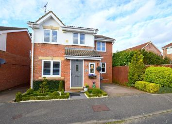 4 bed detached house for sale in Highfield, Watford WD19
