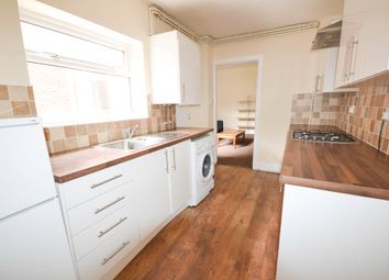 Thumbnail 2 bedroom flat to rent in Malcolm Street, Heaton, Newcastle Upon Tyne