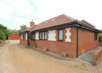 Thumbnail 4 bed detached bungalow for sale in Harold Road, Deal