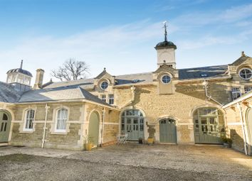 Thumbnail 3 bed property for sale in Chesterton, Bicester