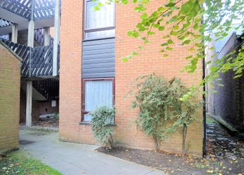 Thumbnail 1 bed flat for sale in St. Nicholas Close, King's Lynn