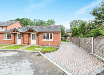 Thumbnail 2 bed bungalow for sale in Buttermere Gardens, Charnock Richard, Chorley, Lancashire