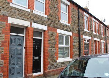 4 bed property to rent in Talygarn Street, Heath, Cardiff CF14